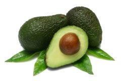 Авокадо - свойства, польза и вред