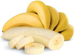 Банан - описание, польза и вред