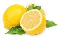Лимон - описание, польза и вред