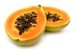 описание папайя