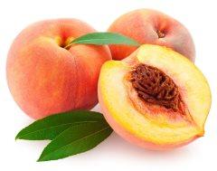 Персик - описание и полезные свойства