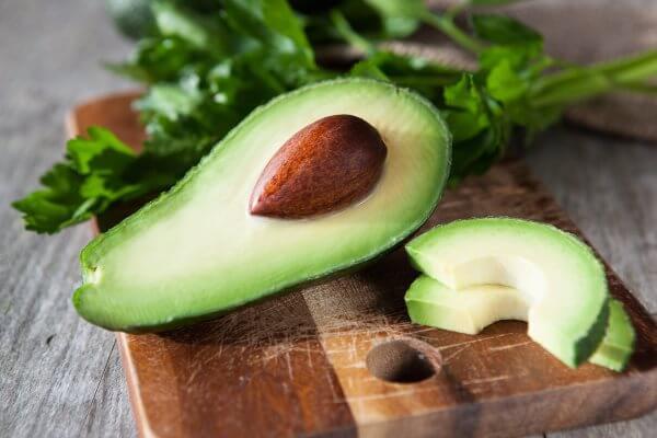Как едят Авокадо?