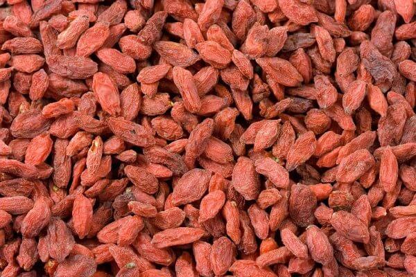 ягоды годжи польза и вред щелочной воды